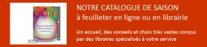 Librairie ALEF